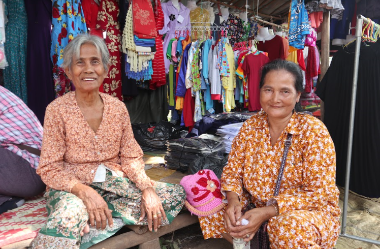Impact Connect: Building gender-equitable and flexible debt financing in Asia-Pacific