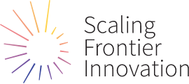 Scaling Frontier Innovation