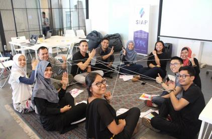 Social Innovation Acceleration Program (SIAP)