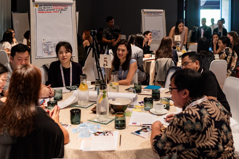 Top 5 Insights from AVPN 2018 on Ecosystem Building