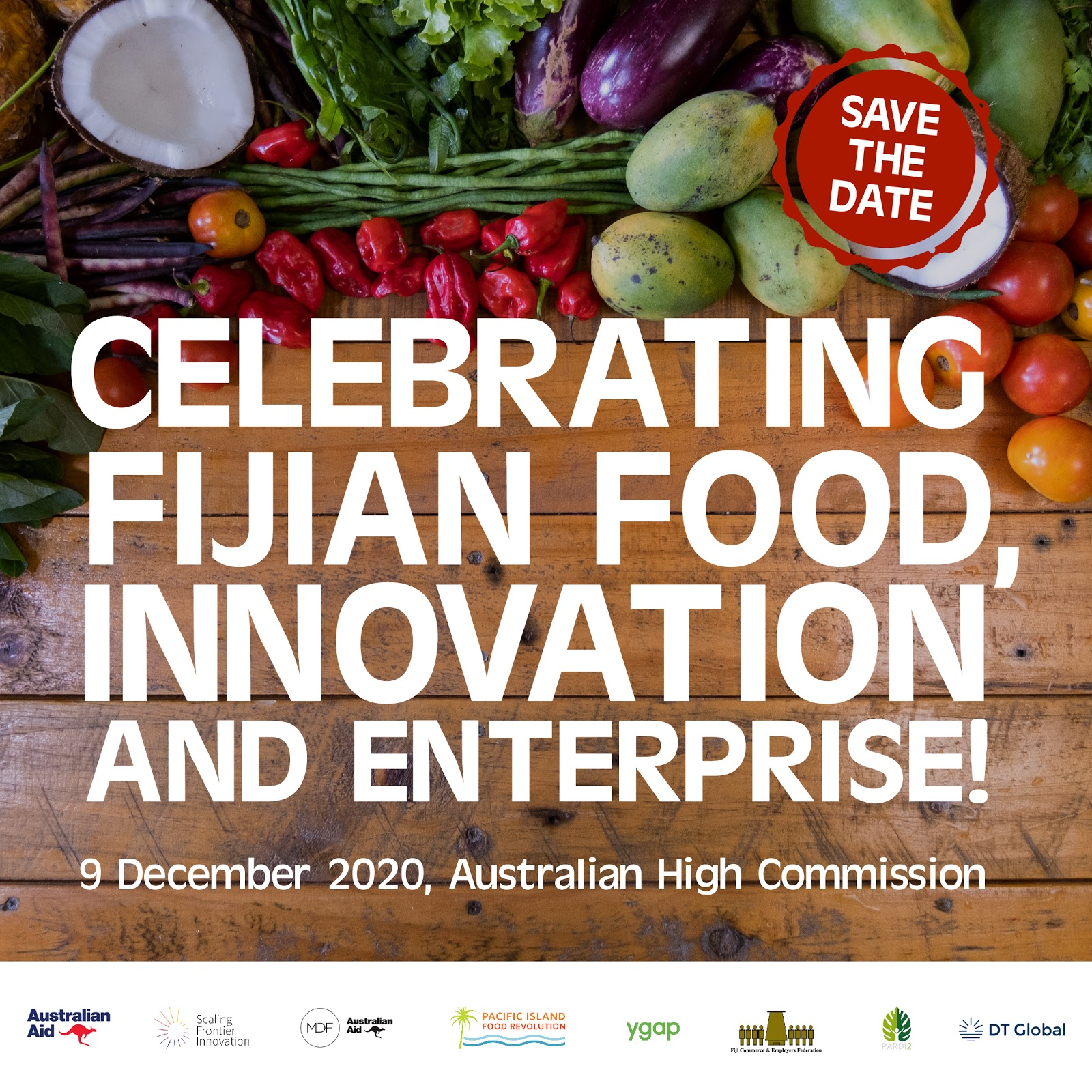 An explosion of food entrepreneurship in the Pacific