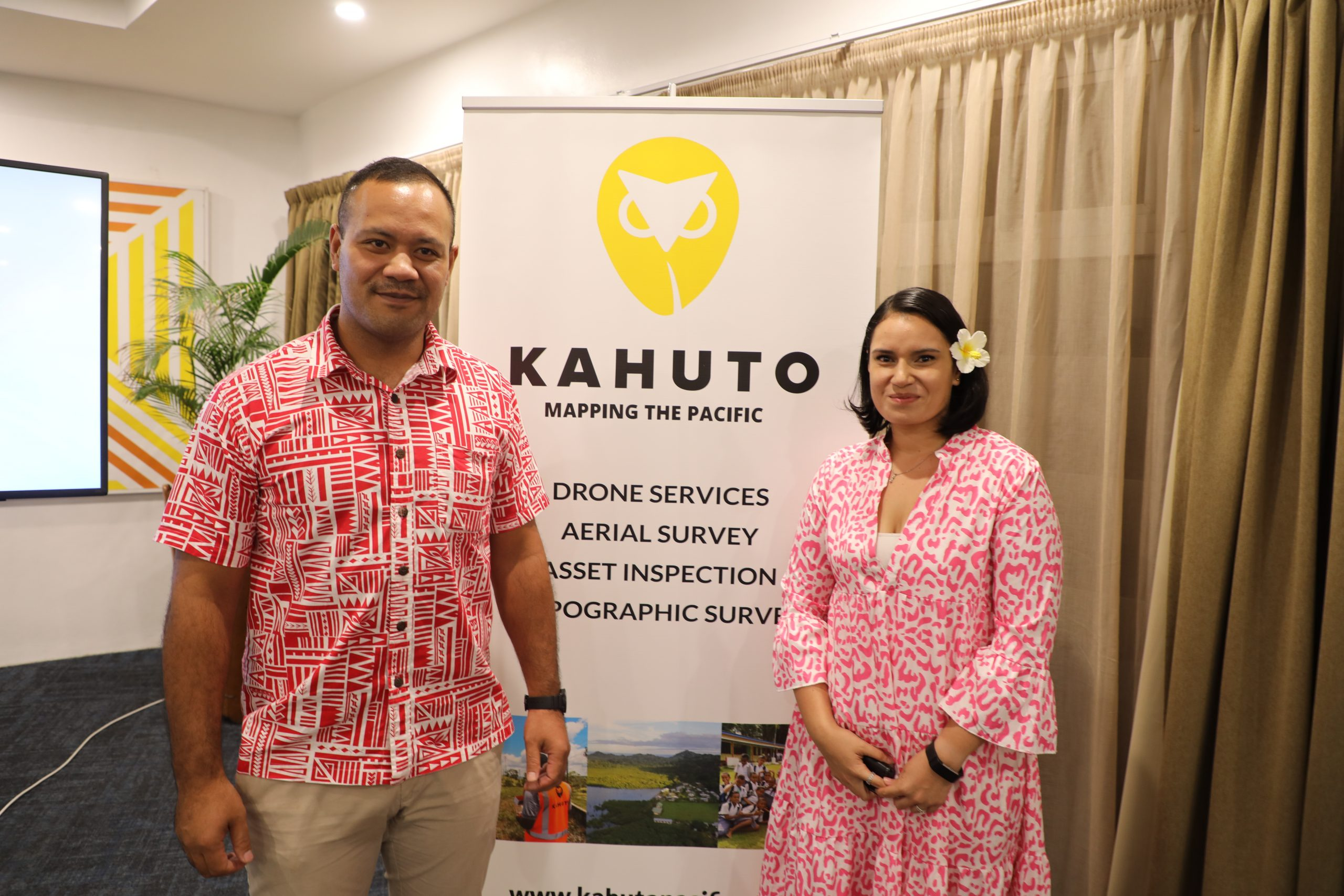 Expanding and testing new markets as a social entrepreneur in the Pacific